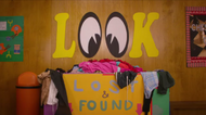 Lost and found in become a millionaire