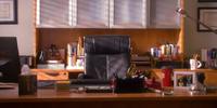 Principal Hader's office
