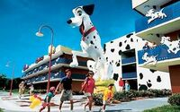Pongo Movie Resort