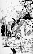 Shinchosha edition artwork taiki 4