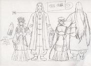 Kyou ruler kirin comparison