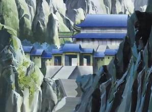 Tankei Palace