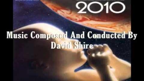 12 Supernova. (2010 The Year We Make Contact Soundtrack)