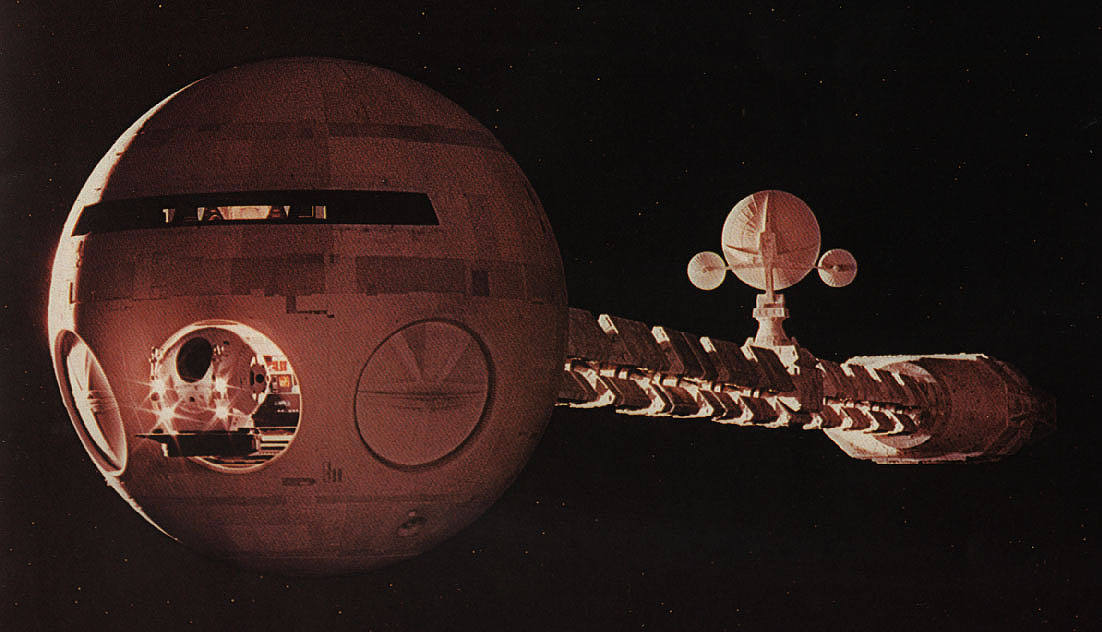List of spacecraft from the Space Odyssey series  Wikipedia