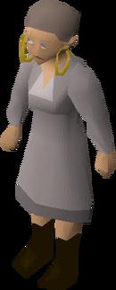 Armourer (tier 1)
