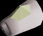 Opal bracelet detail