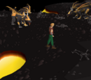 Money making guide/Killing lava dragons