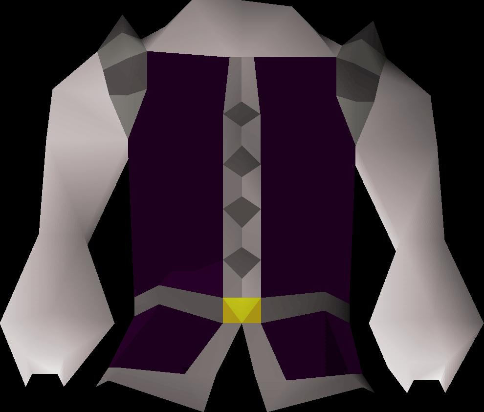 White apron osrs - Black Elegant Shirt Old School Runescape Wiki Fandom Powered By Wikia