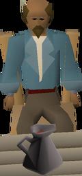 Captain Siad
