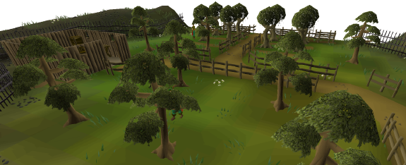 The Woodcutting Guild (2)