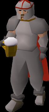 Guard Captain