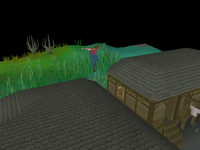 Canifis Agility Course 3