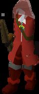 Spiritual ranger (Zamorak)