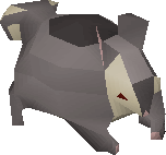 Black chinchompa (Hunter)