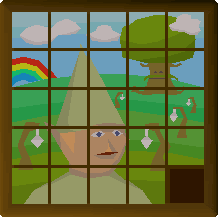 Gnome child puzzle solved