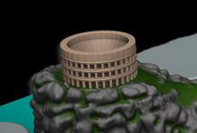 Civitas illa Fortis