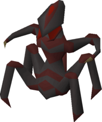 Abyssal demon