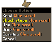 Clue Scroll Step Counter newspost