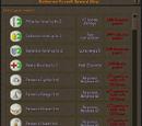 Barbarian Assault/Rewards