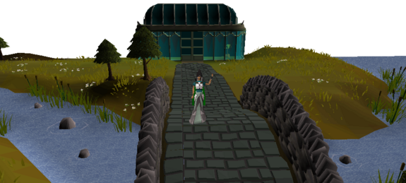 Great Kourend Rework (1)