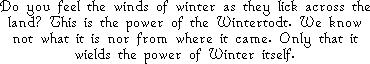 The Wintertodt (1)
