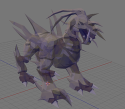Corporeal Beast - Discussion (2)