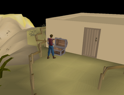 Last Man Standing reward chest