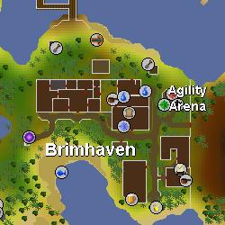POH location - Brimhaven
