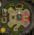 Monkey Madness ladder location.png