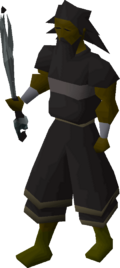 3rd age wand equipped