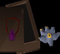 Occult ornament kit detail