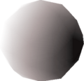 Orb detail