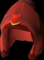 Max hood detail