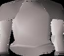 White platebody