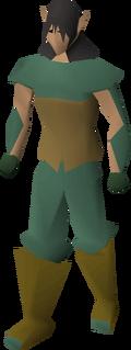 Elf Tracker