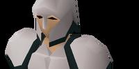 3rd age full helmet