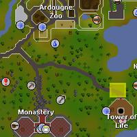 'Gummy' map