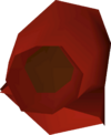 Elder chaos hood detail
