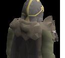Clue hunter cloak