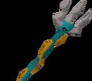 Trident of the seas