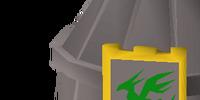 Dragon bitter (barrel)