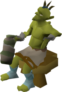 Smellytoes