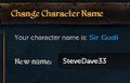 Character Name Clean-Up – First Batch Next Week newspost.png