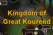 Great Kourend Rework newspost