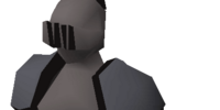 Iron full helm (t)