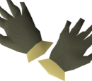 Barrows gloves