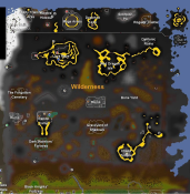 Dev Blog- Rejuvenating the Wilderness newspost