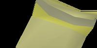 Hosidius letter