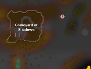 Corporeal Beast lair location