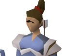 Ranged combat tutor